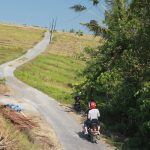 Moto journee Bali