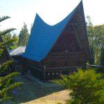 Maison Batak