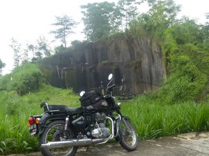 Moto Royale Enfield Indonesie Archipelago Adventure