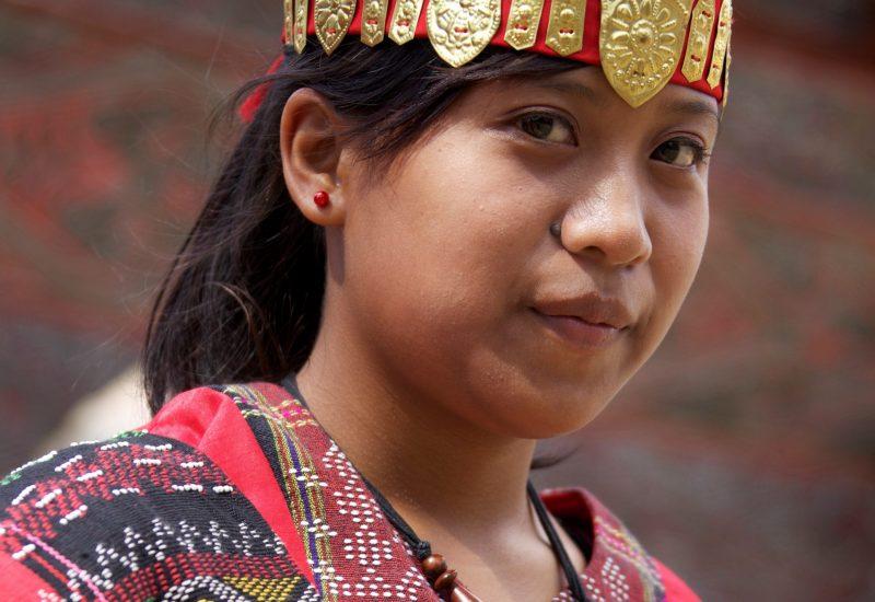 Costume Batak