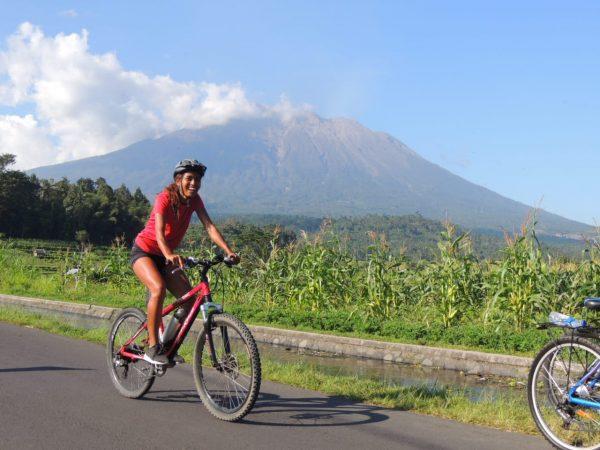 Rando VTT  a Bali