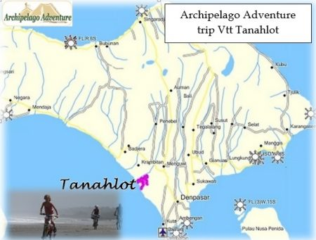tanahlot trip map